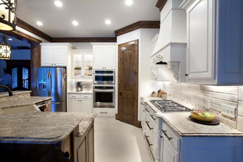 San Antonio Luxury Homes Bayless Custom Homes