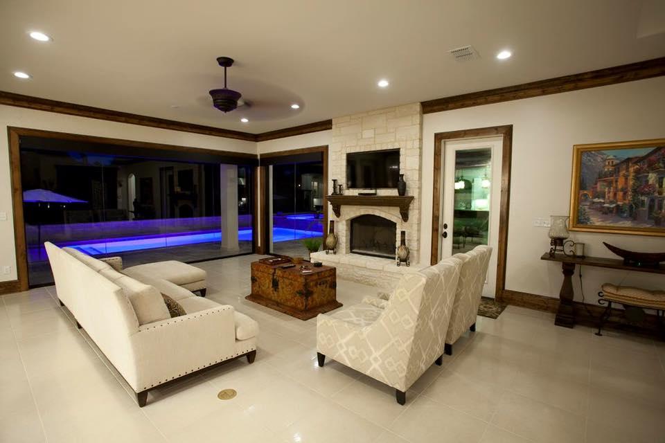 Luxury Homes San Antonio Custom Home Builder
