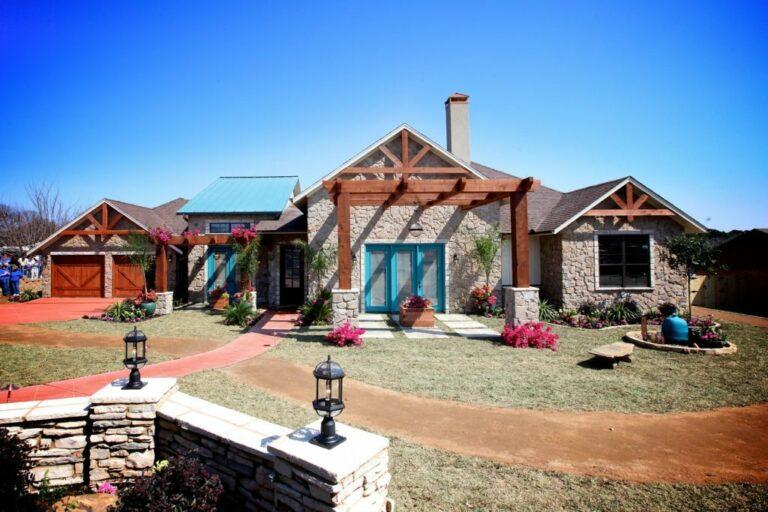 Custom Homes San Antonio Luxury Home Builder Bayless Custom Homes