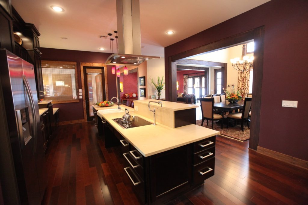 Custom Luxury House Builder San Antonio - Luxury Home Builder