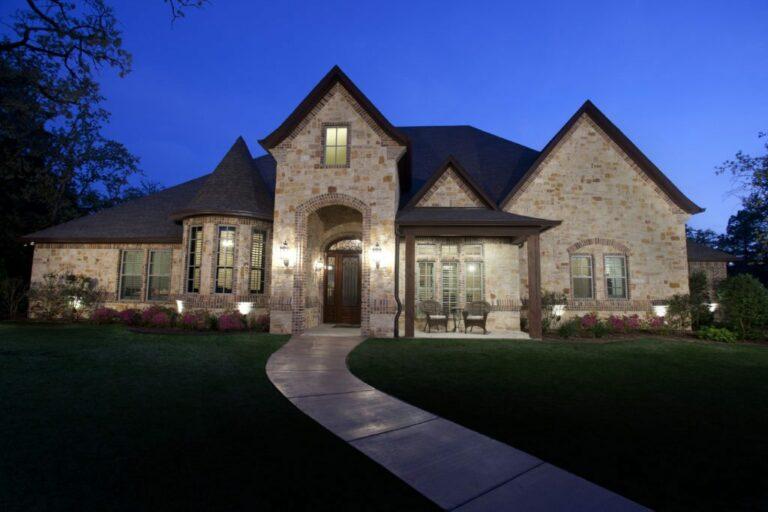 Warren Home