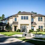 Bayless Custom Homes - Custom Homes Tyler - The Nottaway Home
