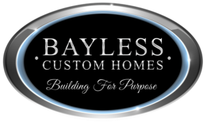 Bayless Custom Homes, San Antonio Custom Homes